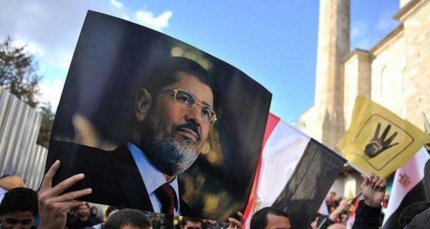 الأمير هشام: وفاة مرسي مدبرة.. وهو الرئيس الشرعي لمصر