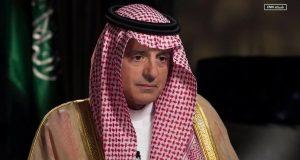 صحافية أمريكية تستنطق وزير الخارجية السعودي.. وهو يجيب مذعورا.. !