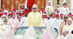 دعوة لاحتفالات معتدلة بمناسبة عيد العرش