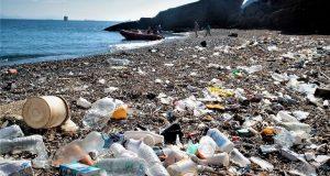 شواطئ شمال المغرب مهددة بكارثة بيئية