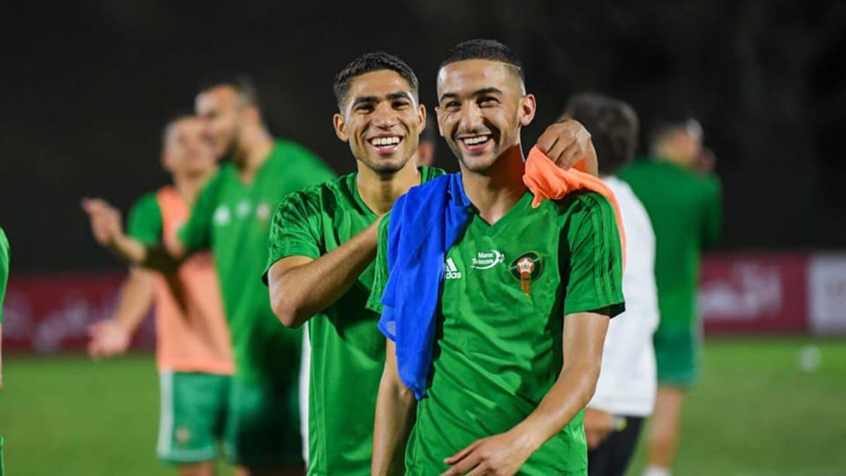 المنتخب المغربي يترنح قبل أيام من انطلاق كأس أمم إفريقيا