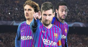 برشلونة جاهز لاستعادة نيمار.. وهذا هو العرض..