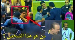 الترجي التونسي.. بطل الفضائح