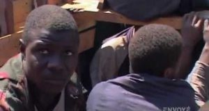 وثائقي: الهجرة السرية