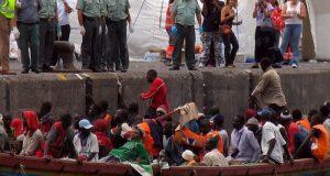 تراجع أعداد المهاجرين السريين من المغرب.. وإسبانيا تتنفس الصعداء