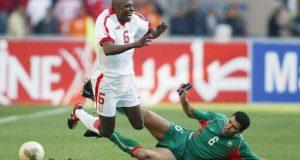 آخره سنة 2004 بين المغرب وتونس: هل يكون نهائي مصر عربيا..؟