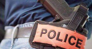 شرطي بطنجة يستخدم سلاحه الوظيفي لإيقاف منحرف