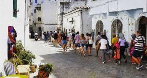 السياحة بطنجة: جعجعة بلا طحين