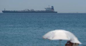 التهديدات بين إيران وبريطانيا تتنقل بين الخليج ومضيق جبل طارق