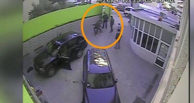 شريط يكشف عن تنفيذ عملية اختطاف في طنجة من طرف مغاربة ببلجيكا