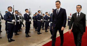 المغرب في قلب الصراع بين اليسار واليمين في إسبانيا