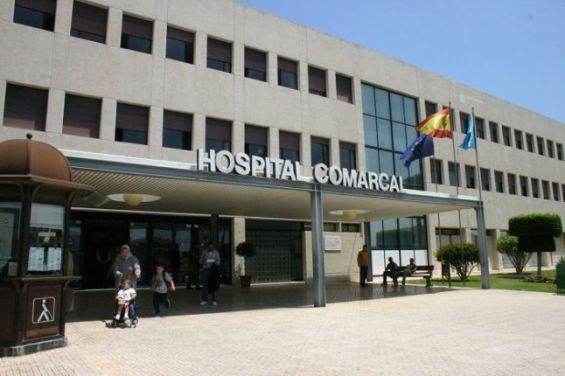 اليمين المتطرف في مليلية يهدد بإغلاق المستشفيات أمام المرضى المغاربة.. !