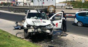 """حادثة بتطوان تكشف عن فوضى كبيرة في قناة """"مدي1 تي في"""".. والمهنيون يحتجون"""