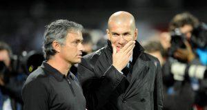 مورينهو ينتظر يناير للعودة إلى ريال مدريد.. خلفا لزيدان..!