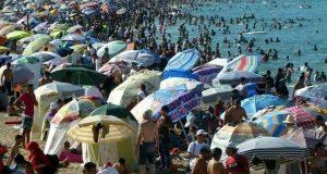 الشواطئ المغربية: غزارة في الإنتاج.. وسوء في التوزيع..!