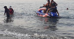 الدراجات المائية تعربد بين رؤوس المصطافين في شواطئ الشمال.. + صور !