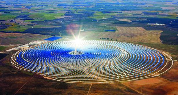 شمس المغرب مشتهاة في إسبانيا