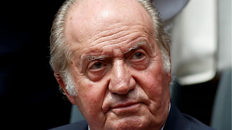 ملك إسبانيا السابق يخضع لعملية في القلب