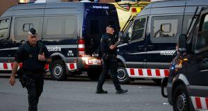 ضبط عبوة متفجرة بأشهر شواطئ برشلونة