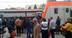 جدول جديد لمواعيد القطارات أيام العيد