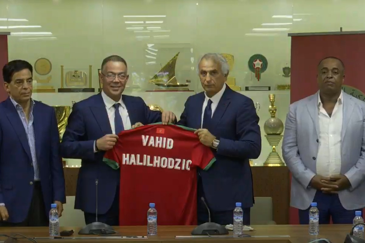 شروط جديدة في عقد جامعة الكرة مع المدرب البوسني