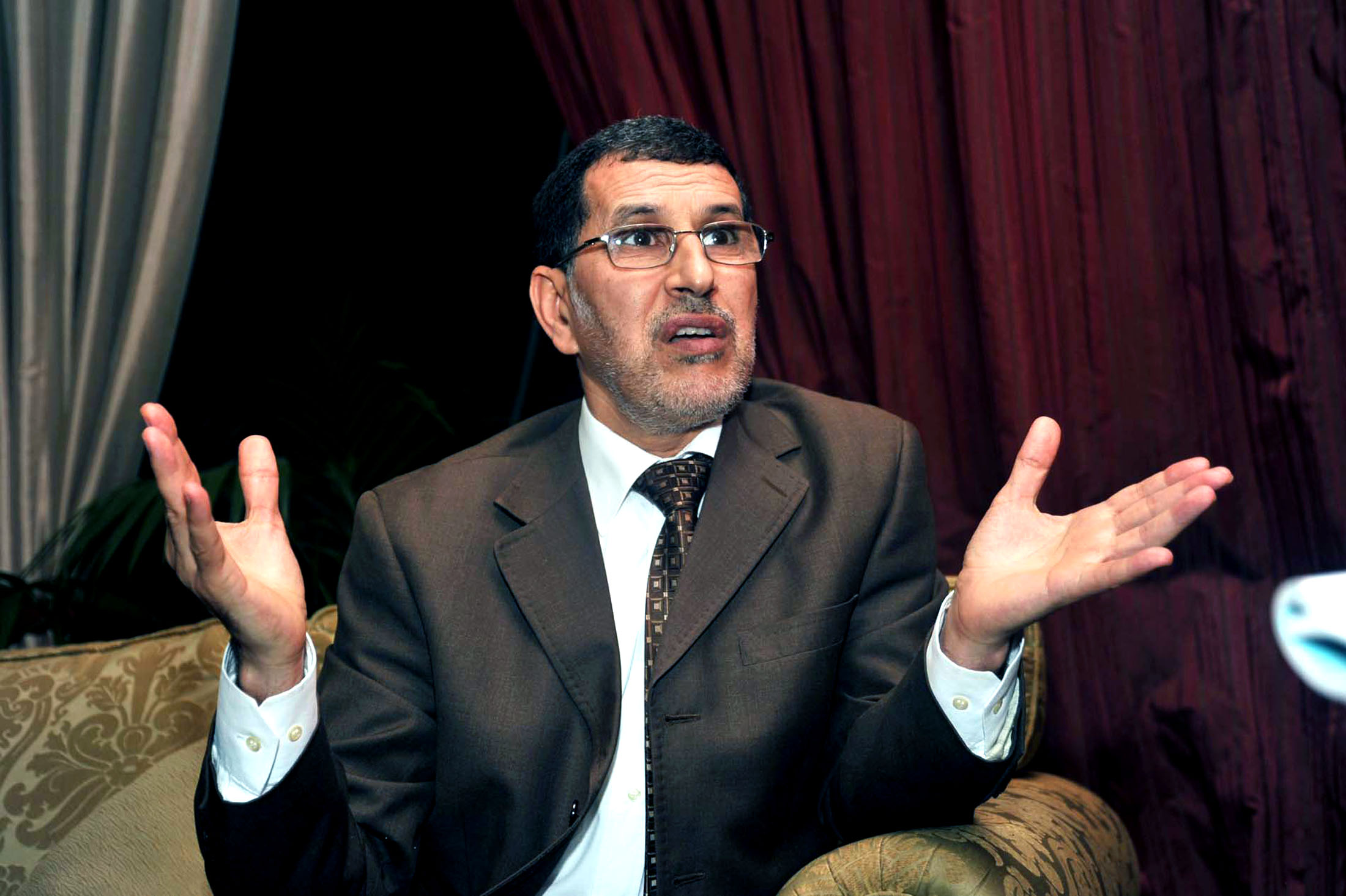 التعديل الحكومي: هل يسقط العثماني في فخ المحاباة والمحاصصة..؟