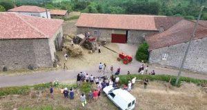 ذاكرة القرية