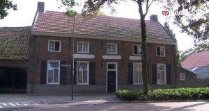القرية الهولندية البلجيكية