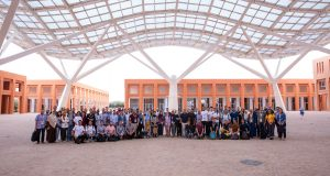 لأول مرة عربيا دورة صيفية للدراسات العليا حول الذكاء الاصطناعي بالمغرب