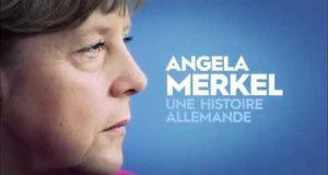 وثائقي: حكاية امرأة اسمها ميركل..