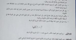 حرب جماعة طنجة ضد اتحاد طنجة لكرة السلة: مطلوب فتح تحقيق حول صرف المال العام