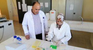 باحثون مغاربة يخوضون حربا ضد الجينات المسببة لسرطان الثدي
