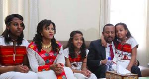 رجل التنمية والسلام: رئيس الوزراء الإثيوبي أبي أحمد يفوز بجائزة نوبل للسلام
