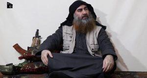 """مقتل البغدادي: من مشروع نجم في كرة القدم.. إلى """"خليفة"""""""