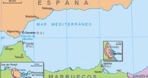 اليمين الإسباني المتطرف يعيد سبتة ومليلية إلى الواجهة