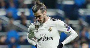 ريال مدريد يخطط للتخلص من بيل في الميركاتو الشتوي