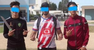 الأمن يوقف متورطين بتطوان حرضوا ضد جمهور طنجة