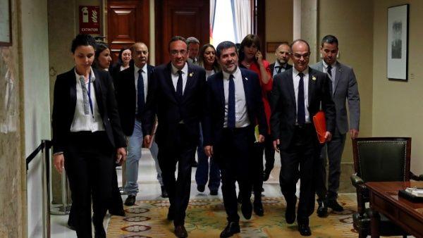 إسبانيا ستصدر أحكاما ثقيلة في حق الانفصاليين الكتلانيين
