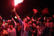 تونس تعيش ثورتها الثانية بعد انتخاب قيس سْعيّد