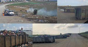 الشركة المكلفة بجمع النفايات بطنجة تمارس الغش والاحتيال