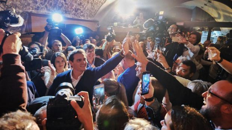 انطلاق الحملة الانتخابية في إسبانيا