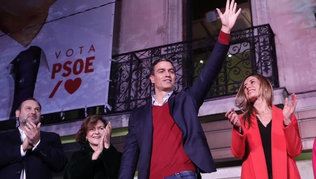انتخابات إسبانيا: فوز بطعم الهزيمة للاشتراكيين.. والمتطرفون يتقدمون