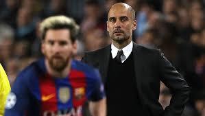 خوسي وارديولا سيعود إلى برشلونة نهاية الموسم
