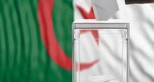انطلاق حملة الانتخابات الرئاسية في الجزائر