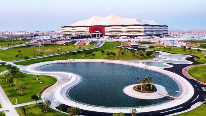 مونديال 2022: قطر تقول إنها ستبهر العالم بتجربة لا مثيل لها
