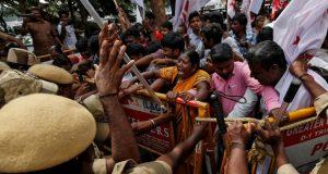 عدد القتلى في ارتفاع في مظاهرات قانون الجنسية بالهند