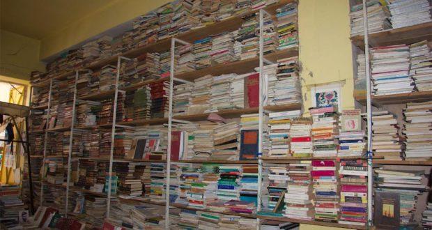 """قصة مكتبة """"المراكشي التي تؤرخ لمرحلتي الازدهار والاندحار"""