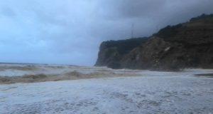 تحذير من الإبحار بين الناظور وسبتة بسبب أحوال الطقس