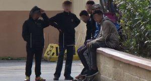 عشرة آلاف طفل مغربي يبحثون عن النعيم الموعود في إسبانيا