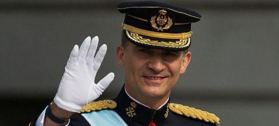 ملك إسبانيا يعتزم زيارة مليلية